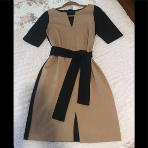 NWOT Trina Turk midi dress